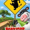 Barnyard is listed (or ranked) 17 on the list The Best Nickelodeon Movies