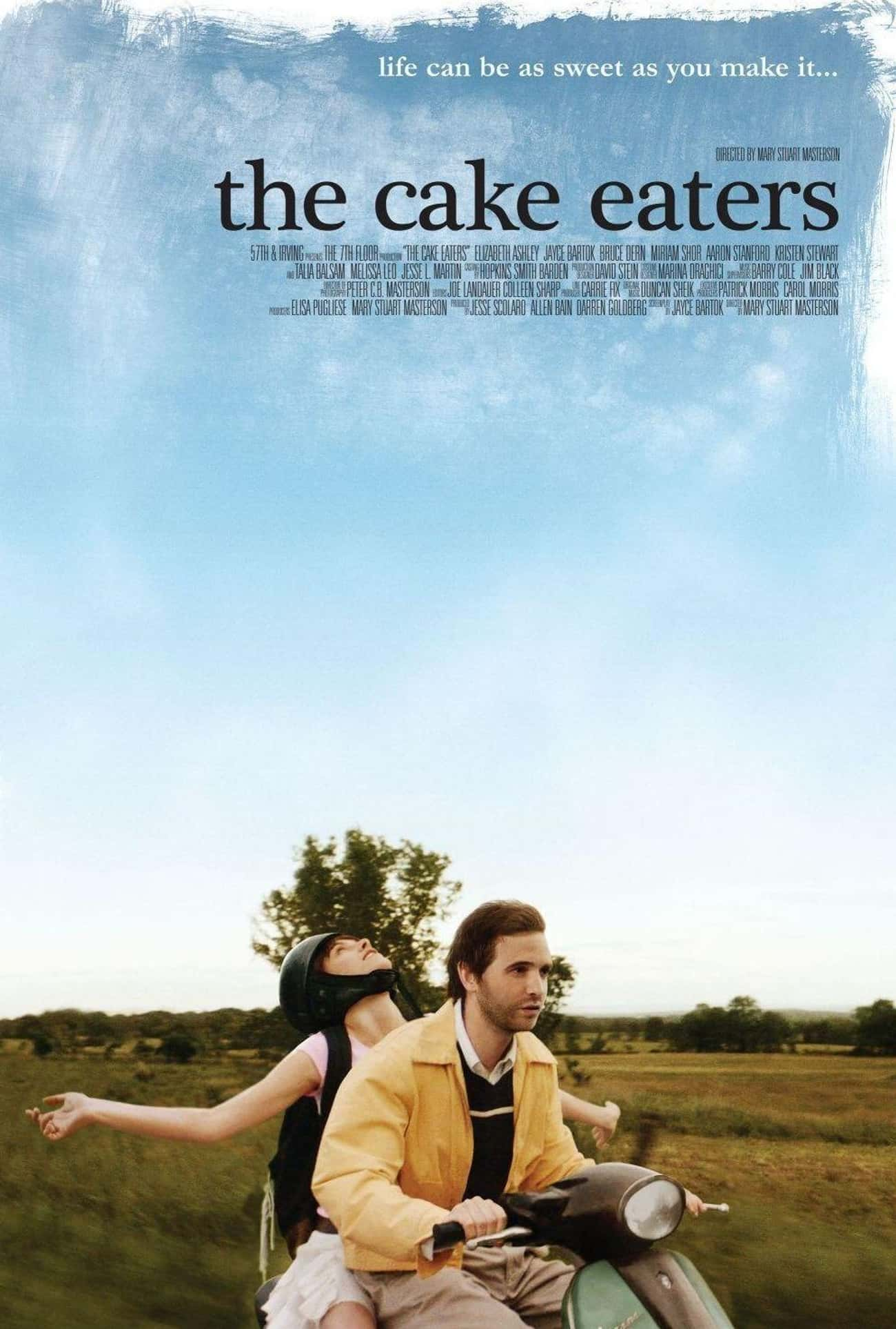 The Cake Eaters is listed (or ranked) 4 on the list Movies & TV Shows to Watch If You Love Wonder