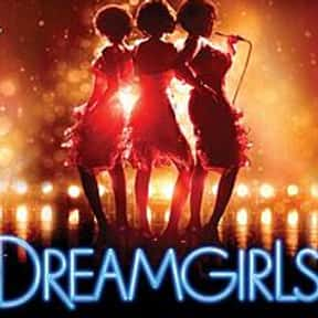 Dreamgirls is listed (or ranked) 1 on the list The Most Overrated Movies of All Time