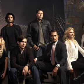 Heroes is listed (or ranked) 19 on the list The Greatest Supernatural Shows of All Time