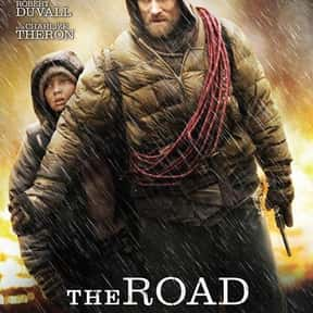 The Road is listed (or ranked) 7 on the list The Most Utterly Depressing Movies Ever Made