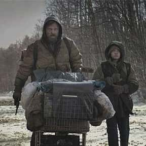 The Road is listed (or ranked) 10 on the list Great Movies About Kids Trying to Survive
