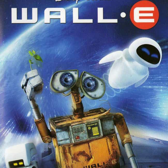 WALL-E is listed (or ranked) 2 on the list What to Watch If You Love Minions