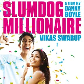 Slumdog Millionaire is listed (or ranked) 13 on the list Every Oscar Winning Film Ever