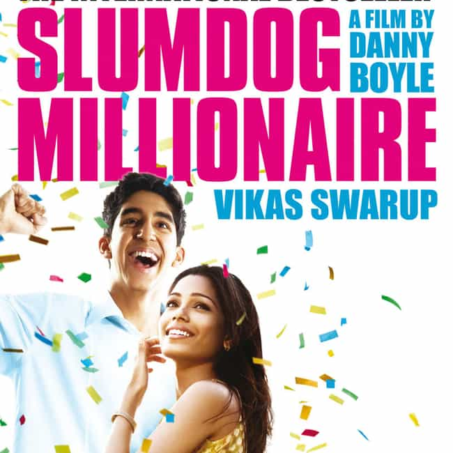 Slumdog Millionaire is listed (or ranked) 1 on the list The Best Freida Pinto Movies