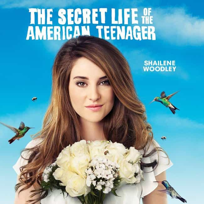 The Secret Life of the America... is listed (or ranked) 4 on the list What to Watch If You Love 'Pretty Little Liars'