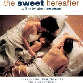 The Sweet Hereafter is listed (or ranked) 15 on the list Great Movies About Sick & Dying Children