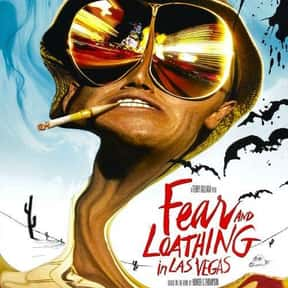 Fear and Loathing in Las Vegas is listed (or ranked) 3 on the list The Funniest Movies About Drugs