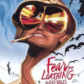 Fear and Loathing in Las Vegas is listed (or ranked) 4 on the list The Best Drug Movies of All Time