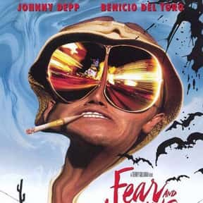 Fear and Loathing in Las Vegas is listed (or ranked) 11 on the list The Best Action Movies to Watch on Uppers