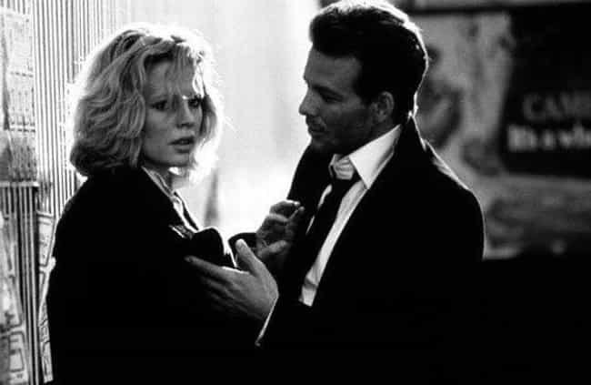 9½ Weeks is listed (or ranked) 4 on the list The Rise, Fall, And Return Of Mickey Rourke's Face