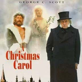 A Christmas Carol is listed (or ranked) 19 on the list The Best Christmas Movies of All Time