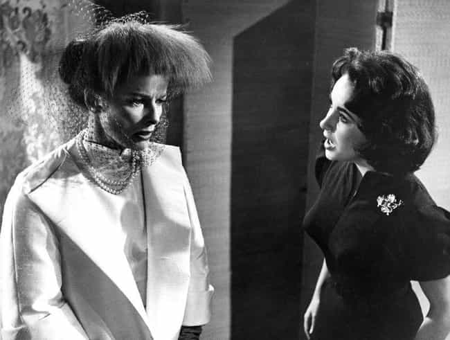 Suddenly, Last Summer is listed (or ranked) 7 on the list Every Time Film Costars Were Both Nominated For Leading Role Oscars