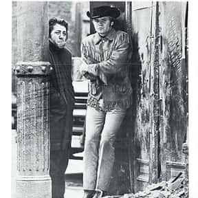 Midnight Cowboy is listed (or ranked) 19 on the list The Best Movies of the '60s