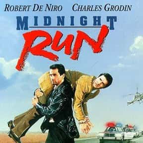 Midnight Run is listed (or ranked) 4 on the list The Funniest Road Trip Comedy Movies