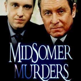 Random Very Best British Crime Dramas
