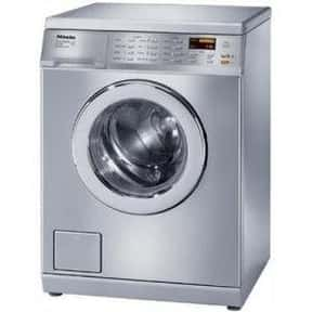 Miele is listed (or ranked) 3 on the list The Best Washing Machine Brands