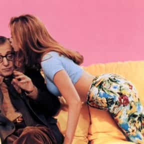 Mighty Aphrodite is listed (or ranked) 22 on the list The Best Woody Allen Movies