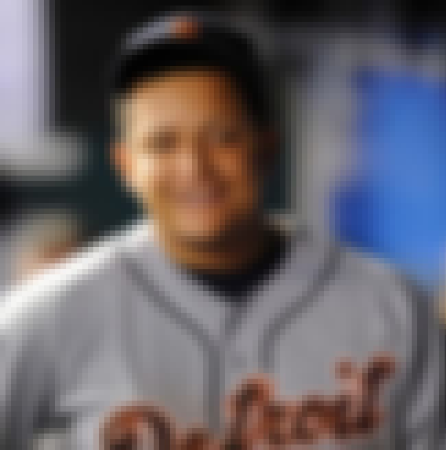 Miguel Cabrera is listed (or ranked) 2 on the list The Biggest Contracts in Baseball History
