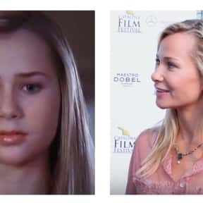 Mika Boorem is listed (or ranked) 15 on the list Full Cast of Mighty Joe Young Actors/Actresses