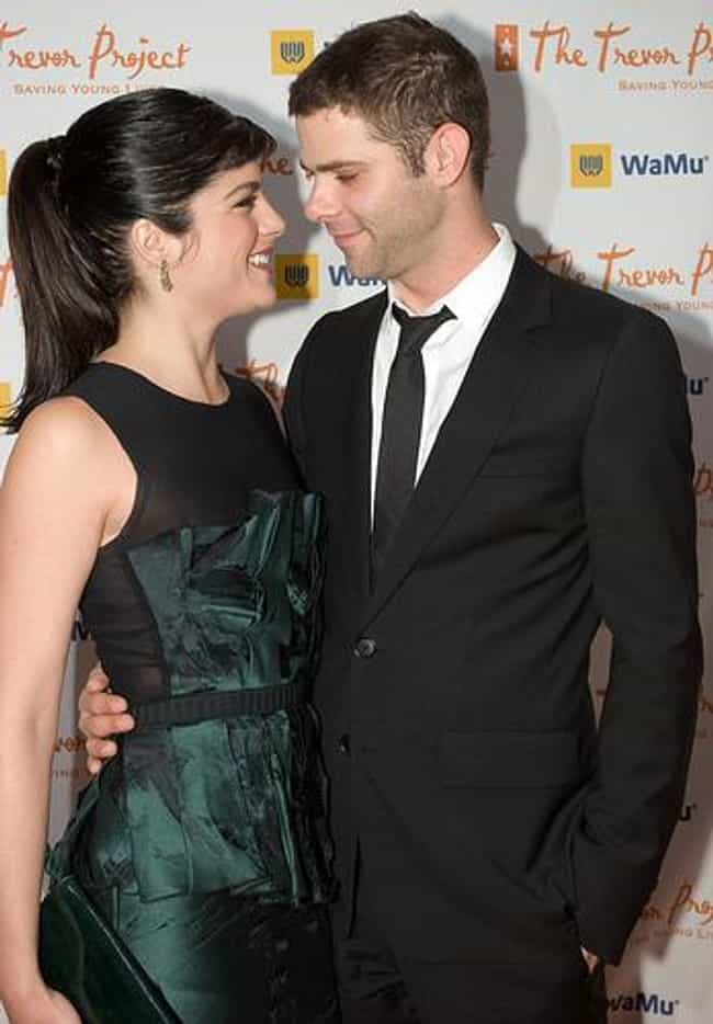 Mikey Day is listed (or ranked) 3 on the list Selma Blair's Loves & Hookups