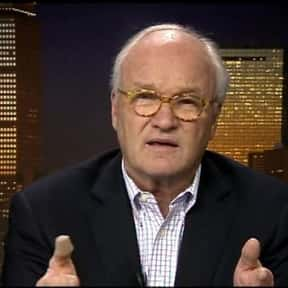Mike Barnicle is listed (or ranked) 9 on the list The Best Regular Guests on Morning Joe
