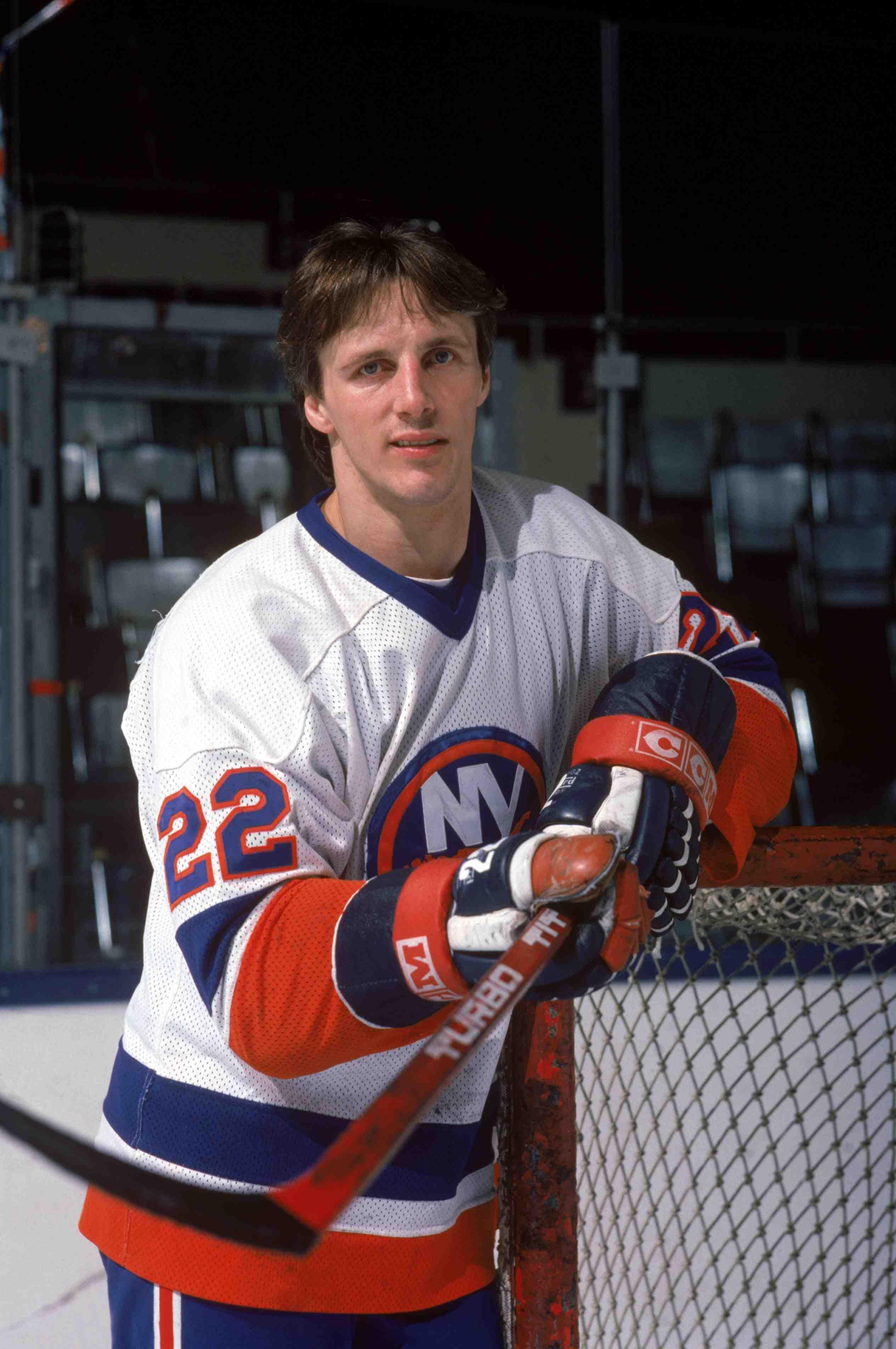 Random Greatest New York Islanders of All Time