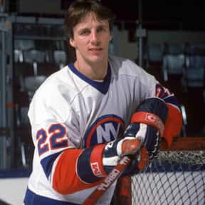 Mike Bossy is listed (or ranked) 1 on the list The Greatest New York Islanders of All Time