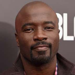 Mike Colter is listed (or ranked) 25 on the list Full Cast of Men In Black 3 Actors/Actresses