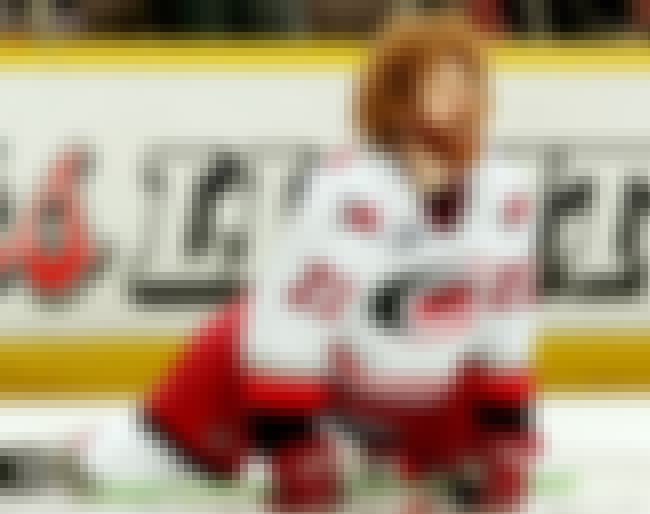 Mike Commodore is listed (or ranked) 3 on the list The Worst Hairstyles in NHL History