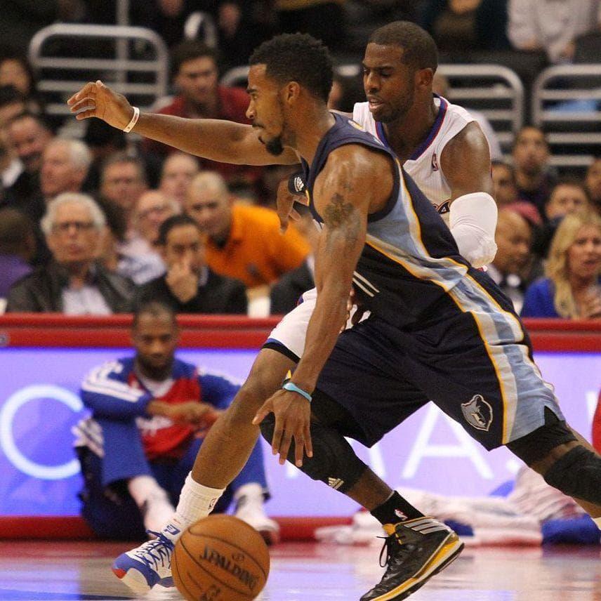 Random Best Memphis Grizzlies First-Round Picks In NBA Draft