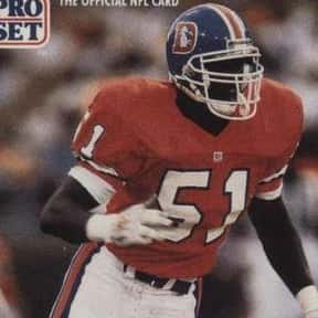 Mike Croel is listed (or ranked) 21 on the list The Best Baltimore Ravens Linebackers of All Time