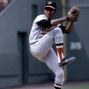 Mike Cuellar is listed (or ranked) 10 on the list The Greatest Baltimore Orioles of All Time