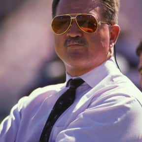 Mike Ditka is listed (or ranked) 3 on the list The Best NFL Head Coaches to Have a Beer With