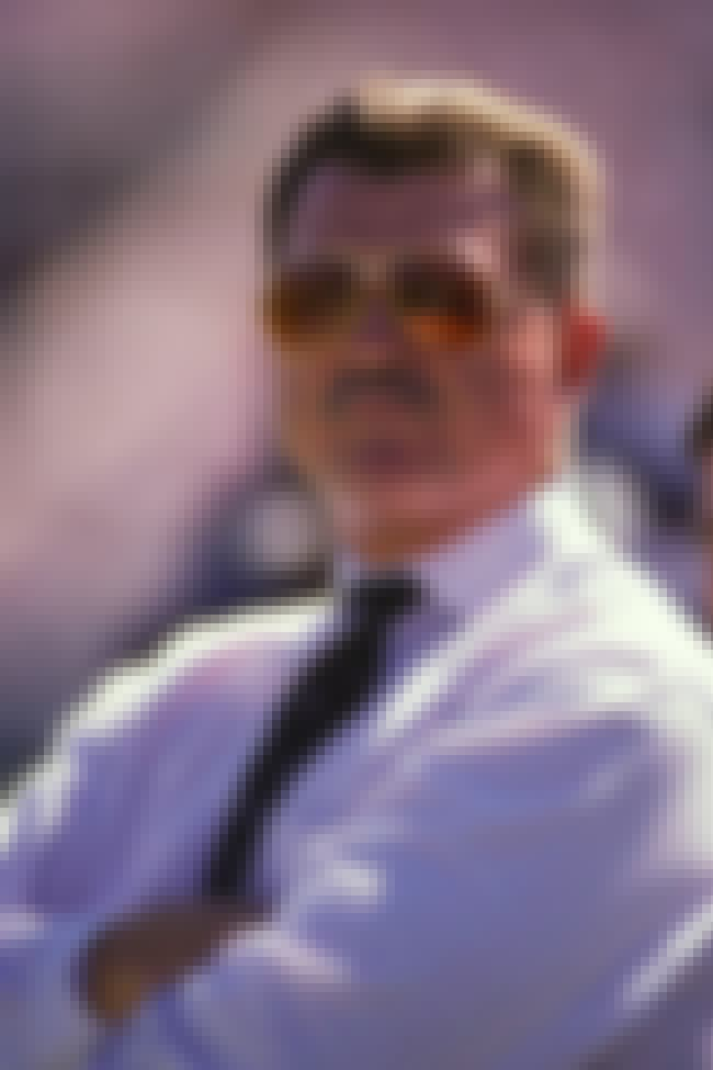 Mike Ditka is listed (or ranked) 3 on the list List of Famous Football Coaches