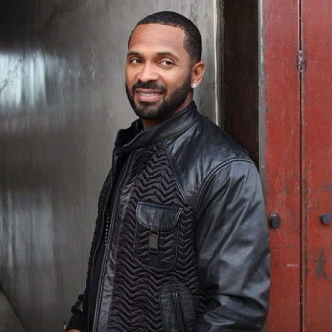 Mike Epps is listed (or ranked) 4 on the list Black Actors Who Are Scorpios