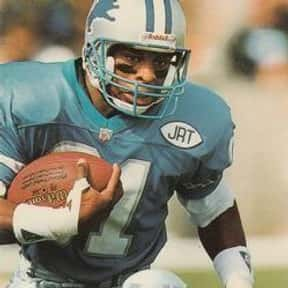 Mike Farr is listed (or ranked) 21 on the list The Best Detroit Lions Wide Receivers of All Time