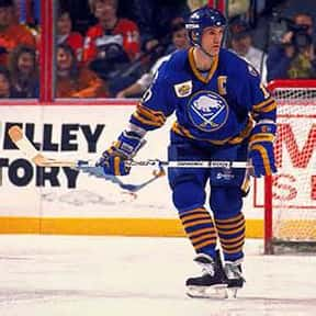 Mike Foligno is listed (or ranked) 23 on the list The Greatest Buffalo Sabres of All Time