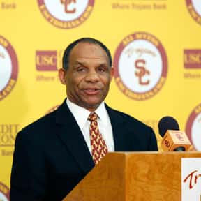 Mike Garrett is listed (or ranked) 23 on the list The Best USC Trojans Players of All Time