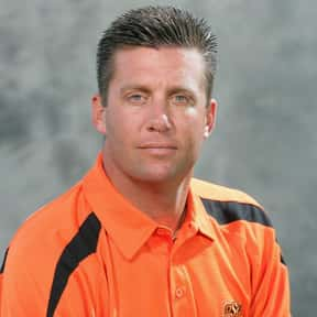 Mike Gundy is listed (or ranked) 15 on the list The Best Current College Football Coaches
