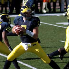 Mike Hart is listed (or ranked) 14 on the list The Best Michigan Football Players of All Time