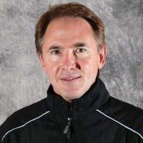 Mike Johnston is listed (or ranked) 21 on the list The Best Pittsburgh Penguins Coaches of All Time