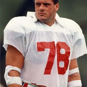 Mike Kenn is listed (or ranked) 22 on the list List of Famous Football Offensive Linemans