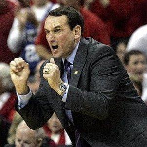 Random Best Current College Basketball Coaches