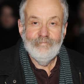 Mike Leigh is listed (or ranked) 18 on the list The Most Overrated Directors of All Time
