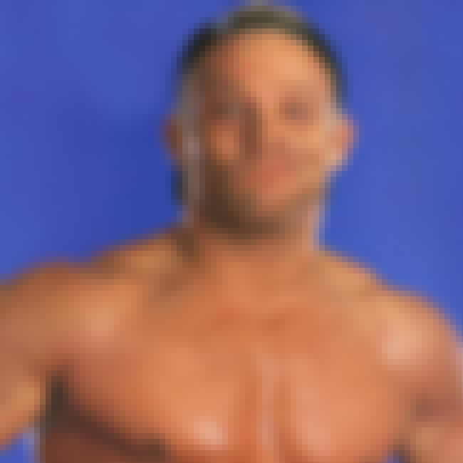 Crash Holly is listed (or ranked) 2 on the list The Best WWF Light Heavyweight Champions