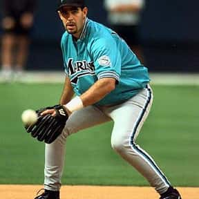 Mike Lowell is listed (or ranked) 14 on the list The Best Miami Marlins of All Time