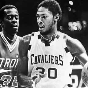 Mike Mitchell is listed (or ranked) 8 on the list The Best San Antonio Spurs Small Forwards of All Time