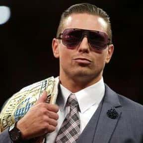 The Miz is listed (or ranked) 16 on the list The Best Current Wrestlers in the WWE