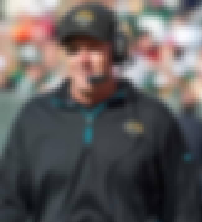 Mike Mularkey is listed (or ranked) 4 on the list The Best Jacksonville Jaguars Coaches of All Time